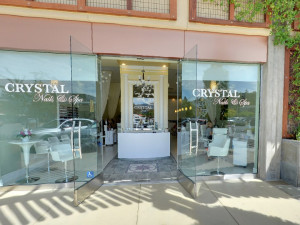 Crystal Nails Salon