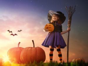 Novato Halloween Fest 2018