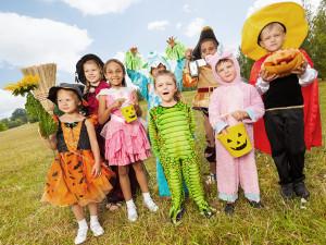 Novato Halloween Fest 2017